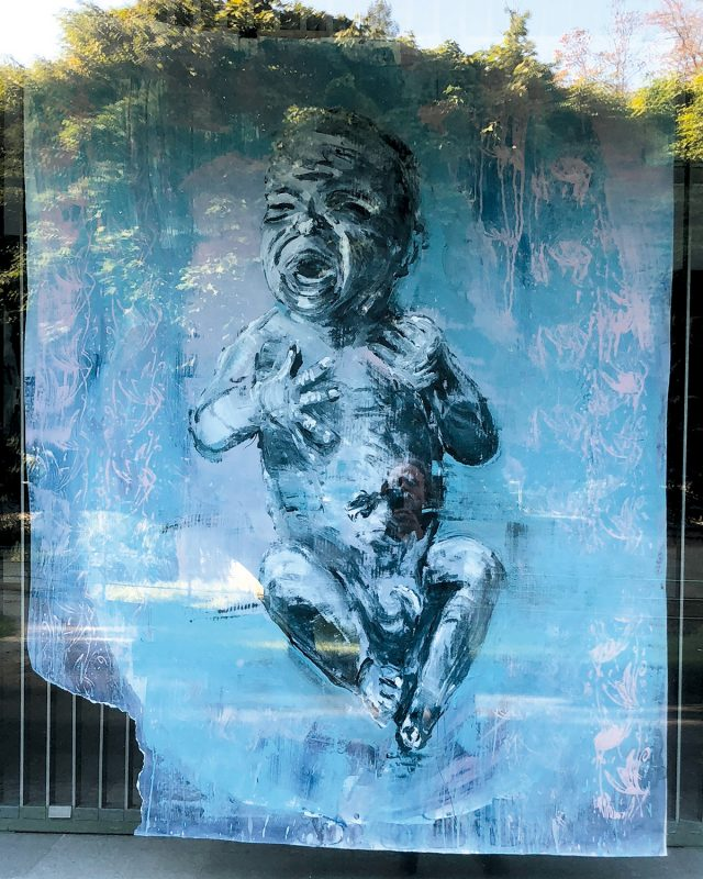 Svoboda/Freiheit, Galerie Karlovy Vary, Karlsbad 2018